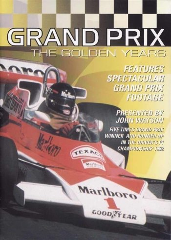 Grand Prix: The Golden Years
