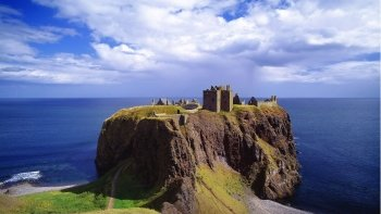 Preview Dunnottar Castle