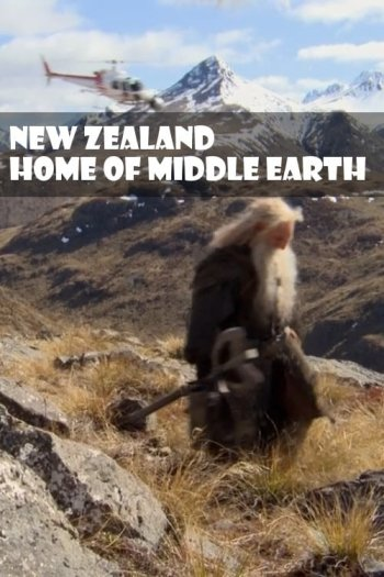 New Zealand - Home of Middle Earth - Part 1