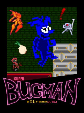 Super BoxMan Ultra