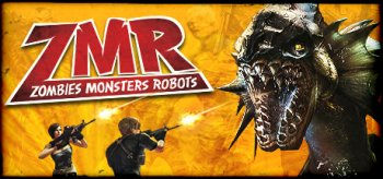 Zombies Monsters Robots (ZMR)