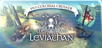 The Last Leviathan