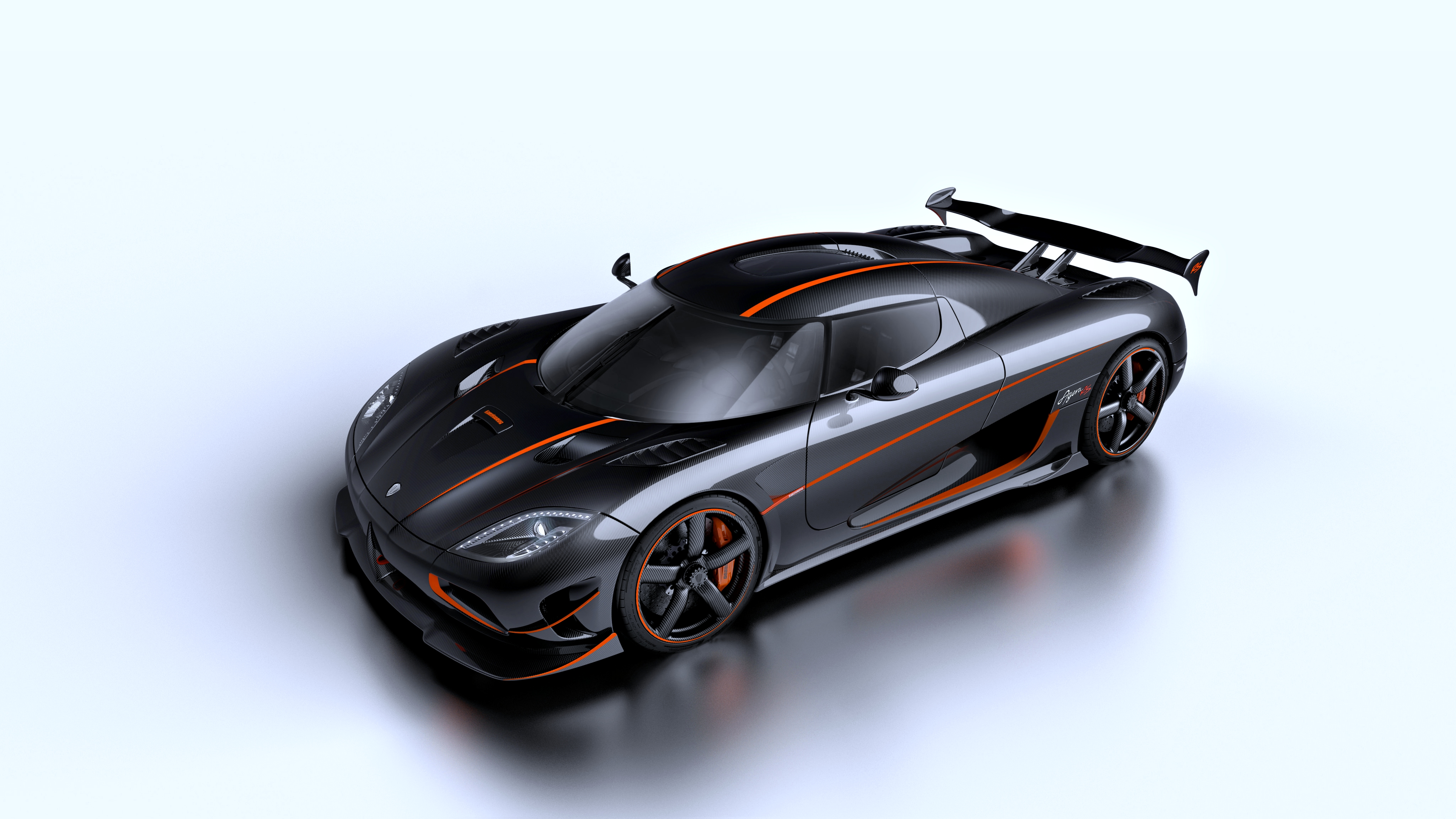 Preview Koenigsegg Agera RS