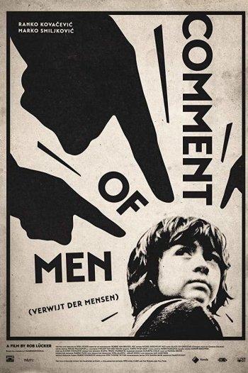 Comment of Men
