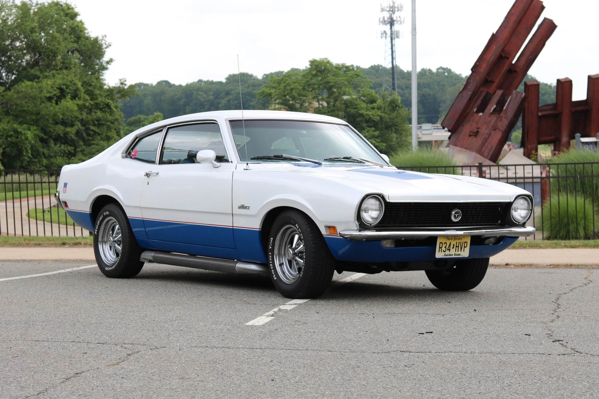 Preview Ford Maverick