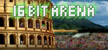 16 Bit Arena