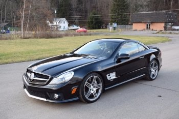 Preview Mercedes-Benz SL65