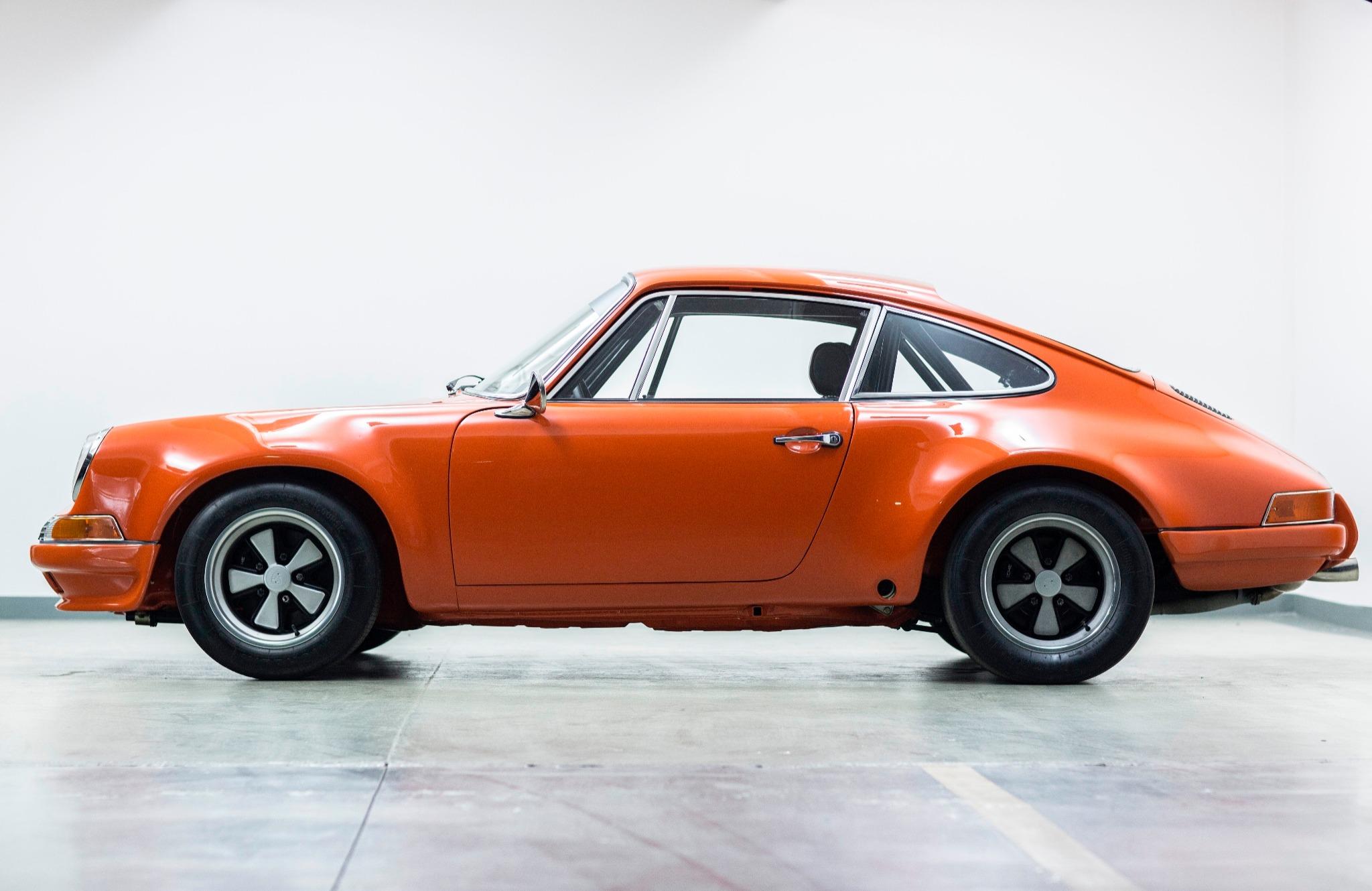 Preview Porsche 911