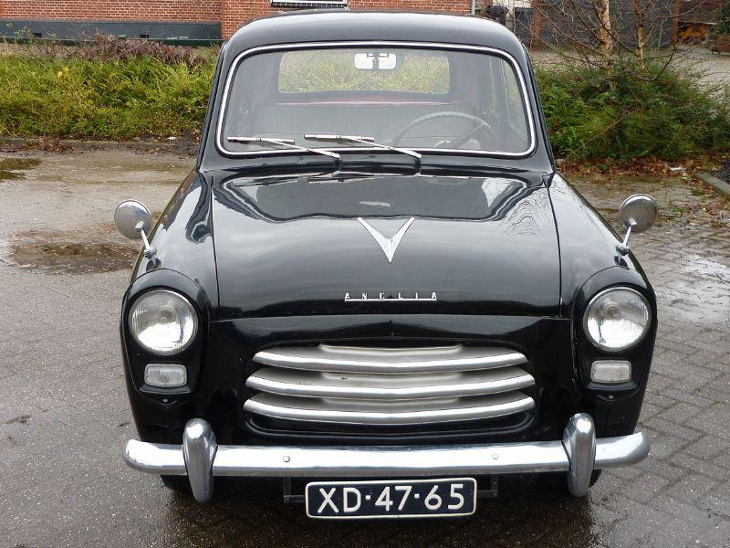 Preview Ford Anglia 100E