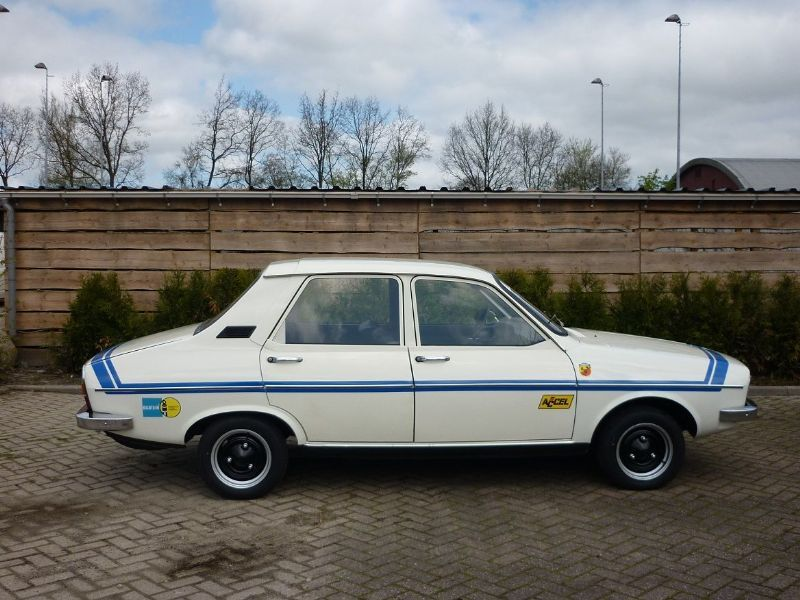 Preview Renault 12 Gordini