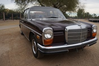 Preview Mercedes-Benz 250