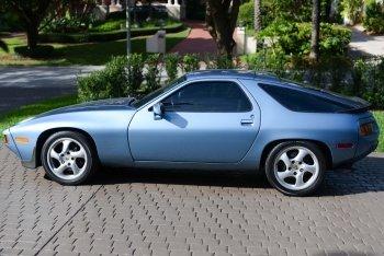 Preview Porsche 928