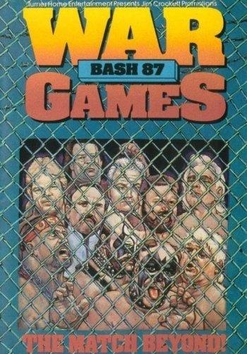 NWA The Great American Bash 1987