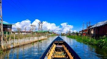 Gallery ID: 6644 Golden Myanmar