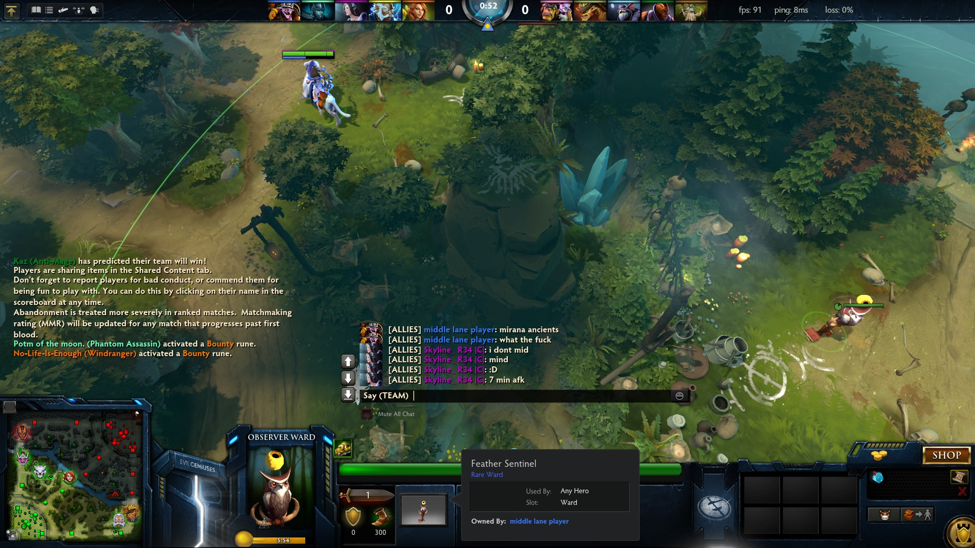 Dota R34 fuck you leafeator image - id: 3044 - image abyss