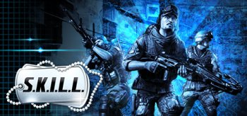 S.K.I.L.L. - Special Force 2 (Shooter)