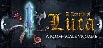 A Legend of Luca