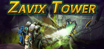 Zavix Tower