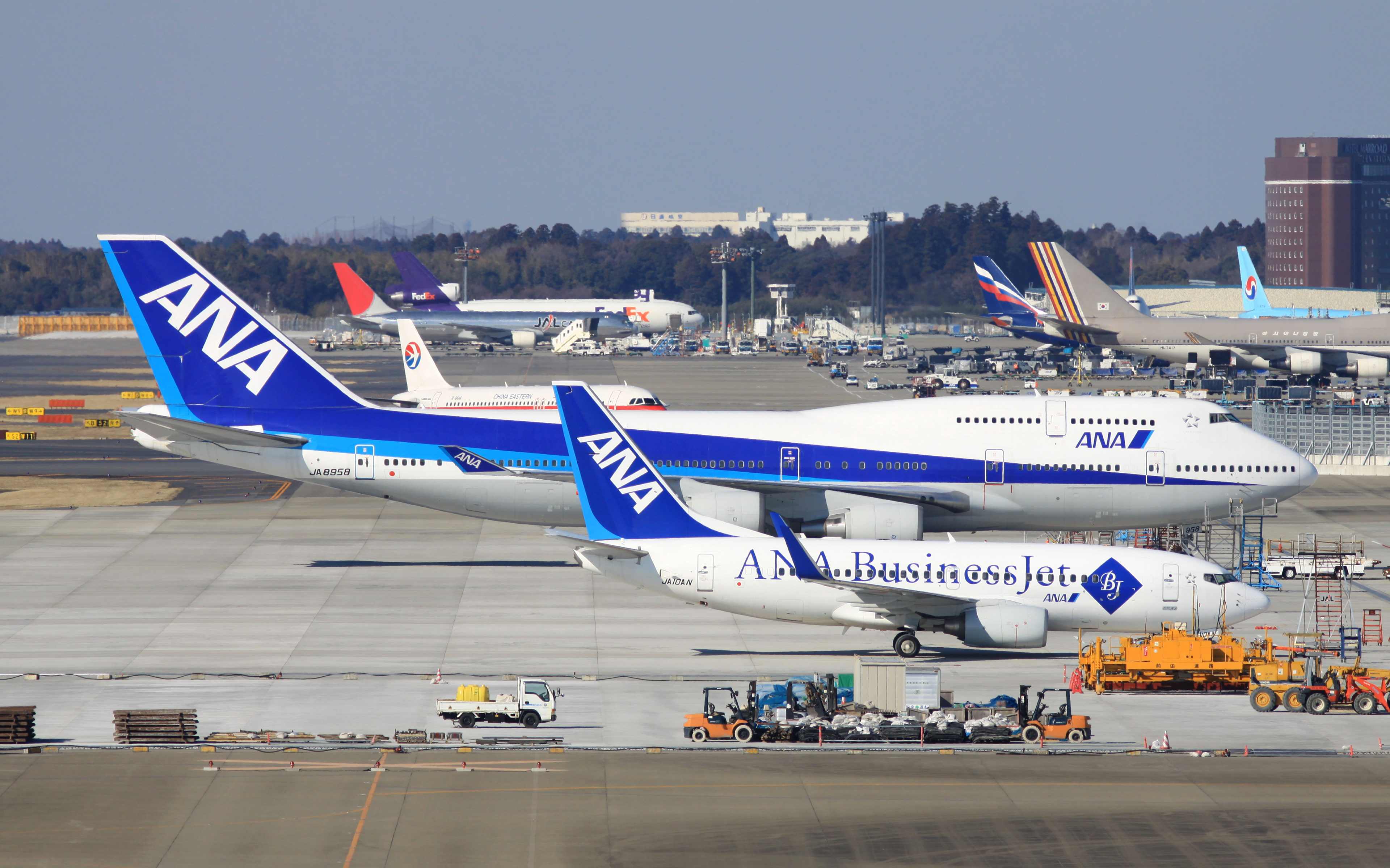 Preview Boeing