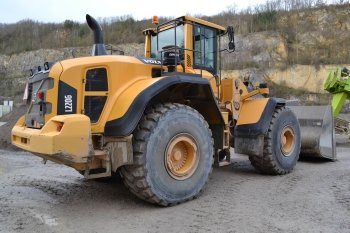 Preview Wheel Loader