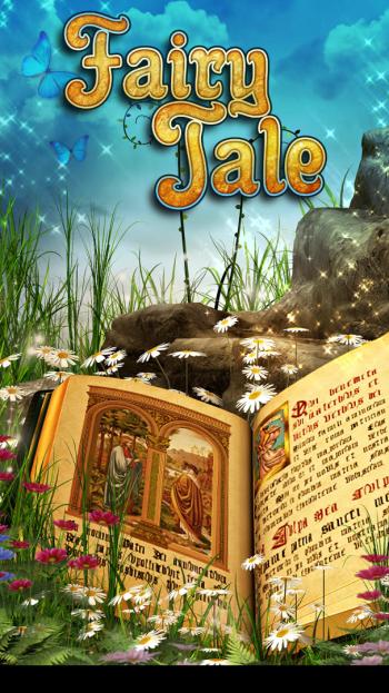 Beauty and the Beast: Hidden Object Fairy Tale. HOG