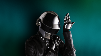 Preview Daft Punk