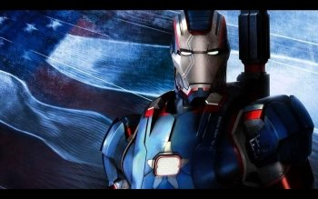 Preview Iron Man 3