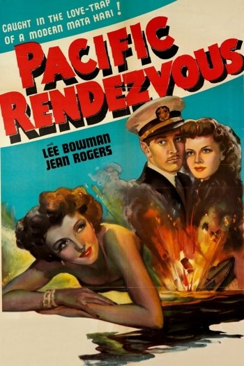 Pacific Rendezvous