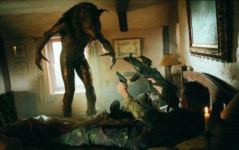Preview Dog Soldiers