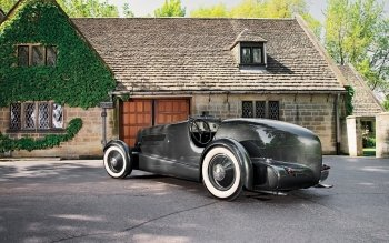 Preview Ford Model 40 Special Speedster