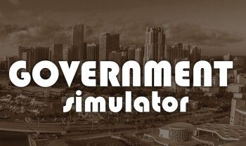 Government Simulator
