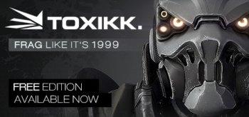 TOXIKK™