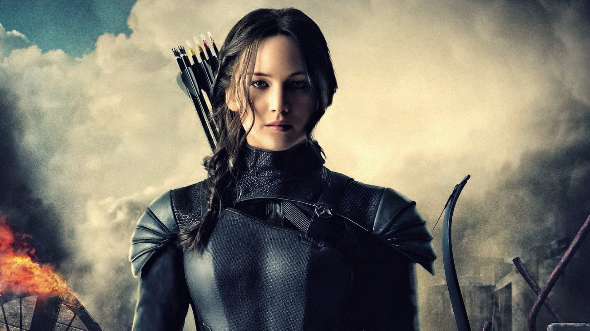 the hunger games first 50 page The hunger games: mockingjay – part 2 is directed by francis lawrence from a screenplay by peter craig and danny strong and features an acclaimed cast including academy award®-winner jennifer.