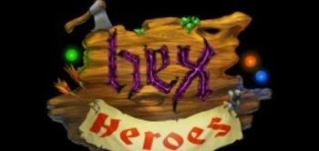 ❂ Heroes of Hexaluga ❂