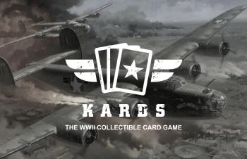 Kards: The World War II Collectible Card Game
