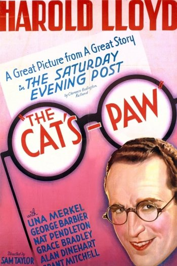 The Cat's-Paw