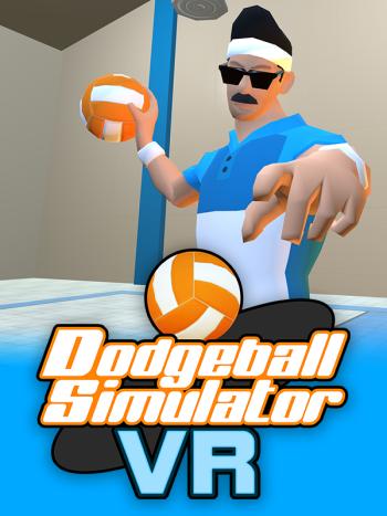 DODGEBALL RISING