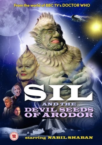 Sil and the Devil Seeds of Arodor