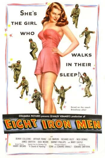 Eight Iron Men