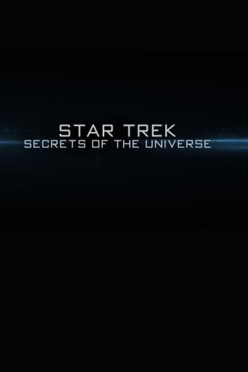 Star Trek: Secrets of the Universe