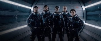 Preview Nightflyers