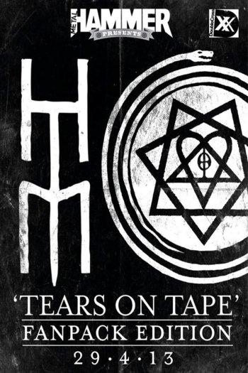 HIM: Tears on Tape