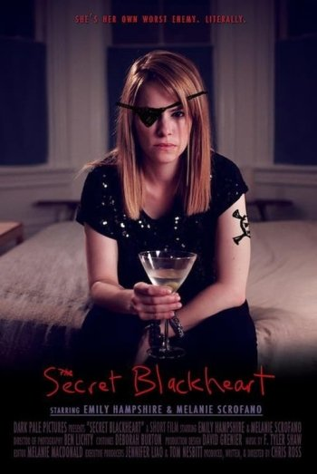 Secret Blackheart
