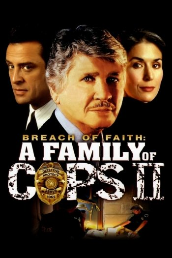 Family of Cops II - Breach of Faith
