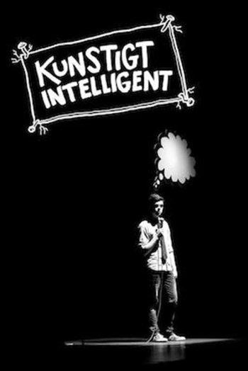 Michael Schøt: Kunstigt Intelligent