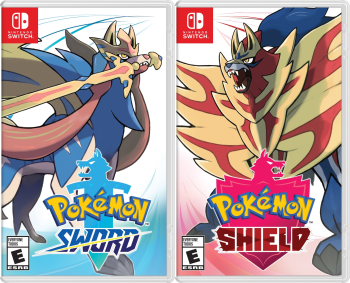 Pokémon: Sword and Shield