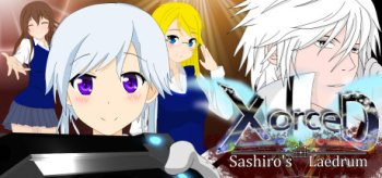XorceD - Sashiro's Laedrum