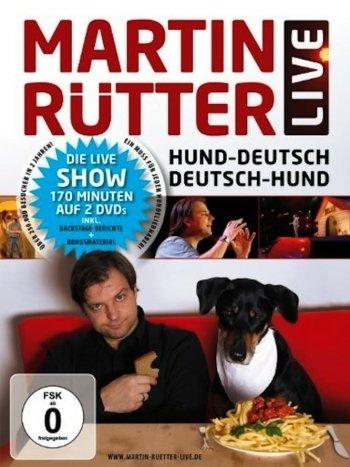 Martin Rütter - Hund-Deutsch/Deutsch-Hund