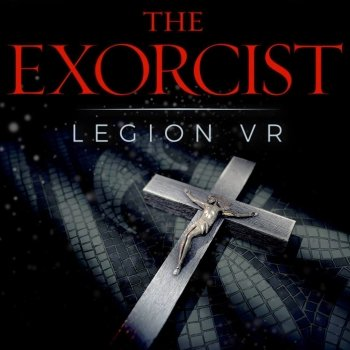 The Exorcist: Legion VR - Chapter 1: First Rites