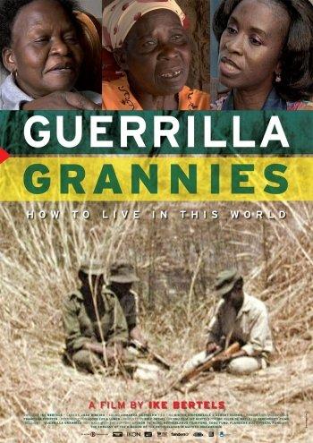 Guerilla Grannies